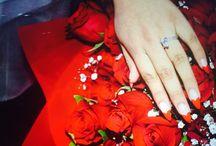 Engagement ring / Engagement ring