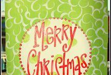 Christmas ideas / by Lynn DeRosia