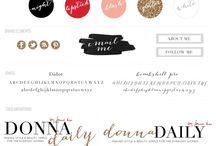 Branding & Design Inspiration