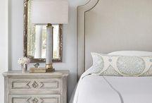 white style / white interiors
