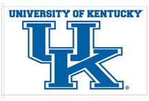 University of KY / by Steve Boling