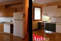 Antarei Rinnovo cucine (antarei) su Pinterest