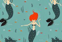 i am a mermaid