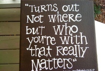 Quotes & Sayings / Quote & Sayings...