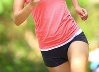 Health and fitness / Durch Fitness gesund leben
