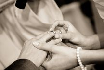 """Wedding Vows 101: Preparing You for Those Special Words / Wedding vows are special words exchanged between a man and woman that give meaning to the """"special day"""" you both are sharing. These words tell each other as well as everyone else just how special the day is to both of you."""