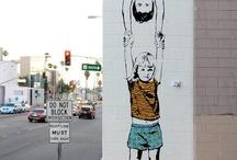 Arte en la Ciudad.