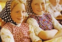 Hutterites  / by Amy