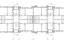 Architecture - Russian floorplans