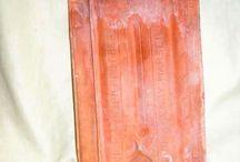 TEJAS SACOMAN / Rojo!!!  el color de las TEJAS SACOMAN, encuéntrelas en CARRARA http://www.carrarademoliciones.com.uy/ 22 03 52 17 / 22 00 68 11