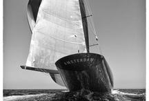super yacht's