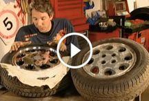 Cars DIY