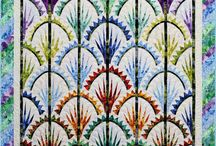 Wildflowers by Quiltworx
