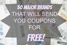 coupon - savings
