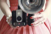 My Retro Camera / by Sharon Patricia