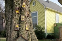 albero degli elfi