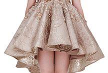 Model pakaian gadis
