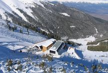Ski and Snowboarding in Bulgaria / Want a comfort and cheap ski vacation? Next time come for skiing in Bulgaria! Explore the best ski resorts in Bulgaria, which offer cheap ski packages for tourist from all over the world. Know the best cheap ski deals in Bulgaria suitable for  everybody. Family ski holidays, Ski adventures, ski schools  and many more