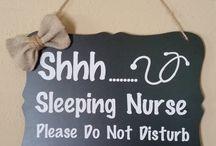 humor nurse