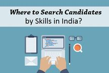 Search Candidates