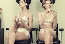 Vintage Beauty Shop