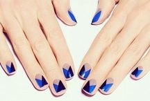 Nail Art / What to do with my nails... / by Michelle Wong
