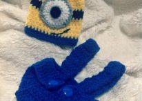 mammazooms crochet / My crochet collection