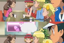 """Gotta catch 'em all! / """"I see now that the circumstances of one's birth are irrelevant. It is what you do with the gift of life that determines who you are."""" Mewtwo"""