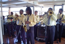 Public Live Band Cruises / Every alternate Sunday we host a live band to compliment your 2 hour cruise and buffet.  Great Sunday outing with family and friends