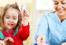 Child Care Centers in Hyderabad