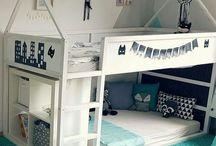 Dormitor copii