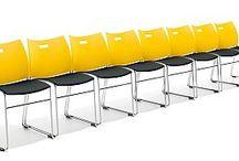 kerkstoelen - zaalstoelen / Hier vindt u stoelen die geschikt zijn in rij opstellingen. Deze stoelen zijn koppelbaar en stapelbaar. U kunt bij ons ook stoelen op proef krijgen. Neem contact met ons op voor meer informatie over kerkstoelen of zaalstoelen.