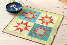 Quilting / Quilts I just HAVE to make! Or ideas for making my own.