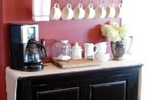 Kitchen / kitchen decor