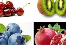 frutos medicinales