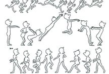 animation cycles