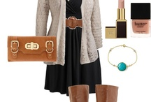 dress up / casual get up