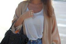 Fashion  / by Nicole Harper