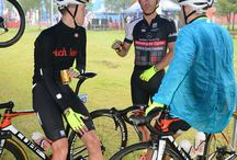 Monton Cycling Socks and Cycling Gloves / Monton cycling socks and cycling gloves worn by cyclists around the world on 2015 tour of poyang lake race. More at https://www.montonsports.com/cycling-equipment/cycling-socks.html