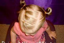 hair styles / by Josette Leuty