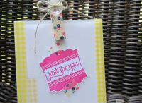 Stampin' Up! - Washi Tape projects