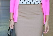 {Style: Business Casual}