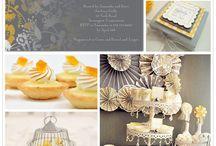 Wedding / by Megan Upton