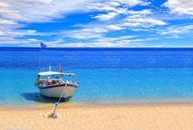 La mare, la soare / O colectie de oferte din Grecia, Spania, Italia, Turcia. Ce vei alege pentru vacanta ta de vara?