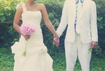 natural brides / by Shon Irving