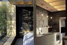 House & kitchen design