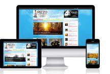 Interattività - Siti Web / Fai click sulle iconografie per accedere al sito internet corrispondente.