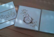 * Card / Box  - Anna-Maria eigene *