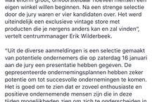 Mededelingen Deja Vu Rijswijk