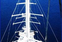 Commercial/Cruise Ship Rigging / Commercial vessels, cruise ships and government vessels for rigging equipment, repairs and inspections.